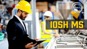 IOSH Managing Safety (MS)