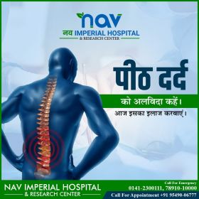 Joint Replacement & Laparoscopic Surgery hospital