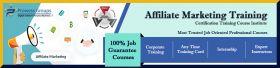 Affiliate Marketing Training Institute Noida