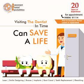 Ameerpet Dental Hospital