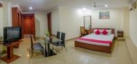 Standard Hotel Room in Bhubaneswar