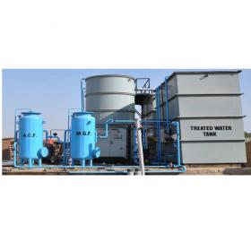 Best Effluent Treatment Plant Manufacturers