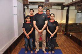 Shiv Holistic Yoga