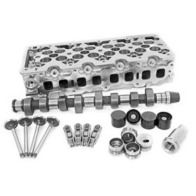 Gears, Bearings, Fasteners, Brass Parts, Others