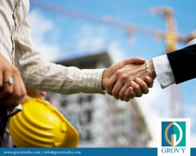 Civil Contractors in Delhi
