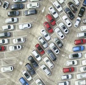 Smart Parking Services