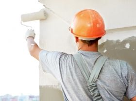 Commercial or Domestic Painters in London