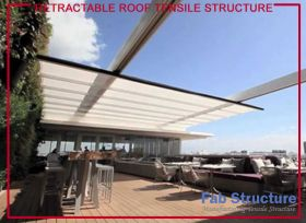Retractable Roof