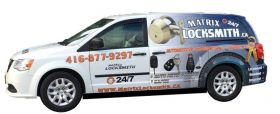 Matrix Toronto Locksmith