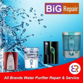 RO Repair, Service and Installation