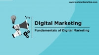 Online Digital Marketing Tutorial