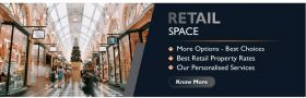 Retails Space