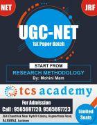 UGC NET Coaching