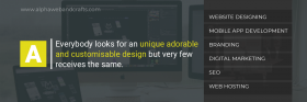 Alpha Web and Crafts - SEO Company