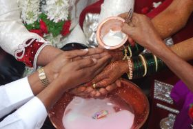 Trusted Tamil Matrimony In Dindigul for Brides