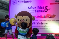 Fun activities for kids entertainment in Pune