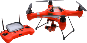 Splash Drones 3