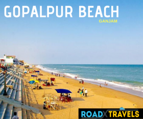 Best Travel Agency in Bhubaneswar