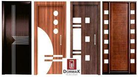 Laminated Doors India
