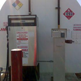 VST Fuel Management
