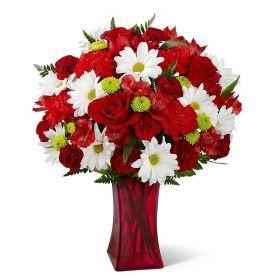 Send Flowers Online To Chandigarh