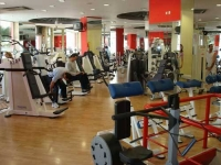 Fitness Center In Ludhiana