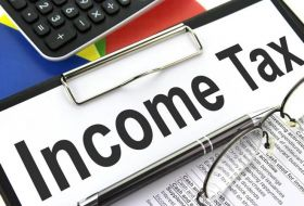 Income Tax Consultancy Service Provider