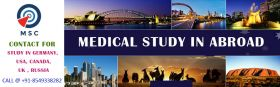 Medical Study Consultant