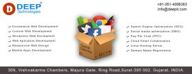 Email Solutions & Web Hosting
