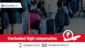 Flight compensation for your overbooked flight