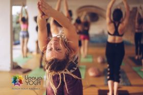 300 Hours Yoga Teacher Training