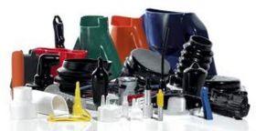 Dip moulded Components for Automotives