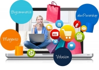ecommerce website development services in delhi