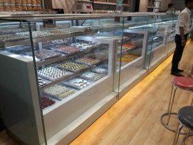 Bakery Display Counter | Cake Display Counter