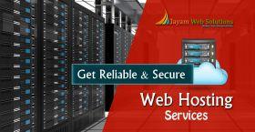 Web Hosting Company In Chennai