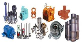 Ship Machinery Supplier in Alang
