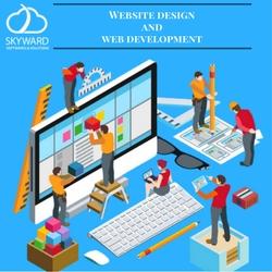 Website Design and Web Development