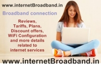 Airtel broadband service in chandigarh