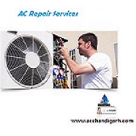 Acchandigarh - Ac Service in Panchkula