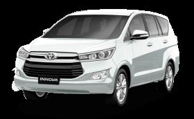 Innova (SUV) Hire