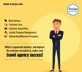 Travel technology companies in Delhi