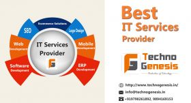 IT Company in Madurai