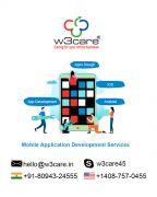 Custom Mobile app design development
