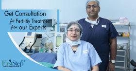 infertility specialist in Delhi