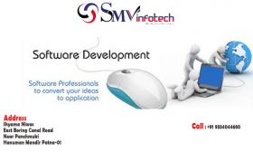 SMV Infotech Services Pvt Ltd.