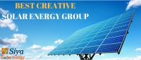 solar power Installation Company in India