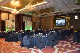 Event Planning & Management