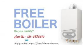 Free Boiler Replacement