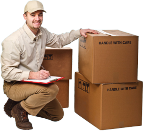 packers movers in Paradeep
