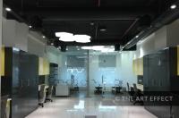 Commercial Interior Designer in Delhi NCR